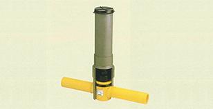 KPFU-011PE 防水仕様/放散管取付サドル付(オプション)