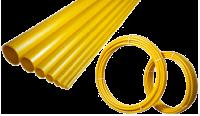 キーロンPE 直管・巻管