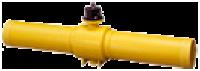 ガス用ポリエチレンバルブ (KPFU-021PE)