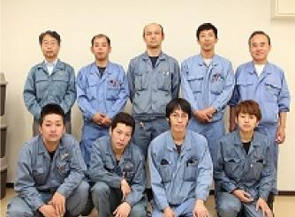 2016年4月 熊本地震支援部隊