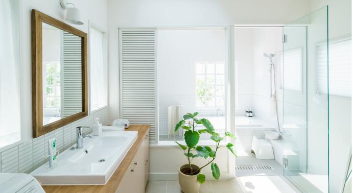 洗面・浴室イメージ