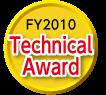 FY2010 Technical Award