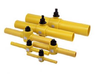 PE valve