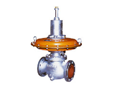 KT governor (Balance-type single valve)
