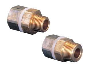 HF fittings (Bronze)