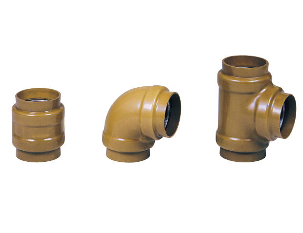 20K VF fittings (for standpipe fire hydrant system)